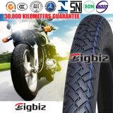 Tubo buena calidad Motocicleta natural y el neumático 2,50-16