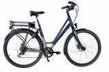 36Vリチウム電池のヨーロッパの市場Jb-Tdb27zのための電気バイクの通勤者のバイク