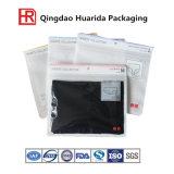 Vêtements clairs en plastique bourrant le sac avec la bonne qualité