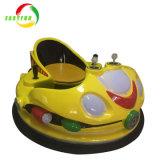 Rotação de 360 graus-Choques de captação de laser Carro Playground infantil carona