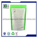 Sac d'emballage biologique aux figues / sac en plastique de fruits secs