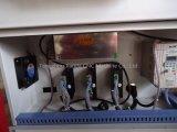 Металлические гравировка Карвинг фрезерования маршрутизатор с ЧПУ станок