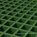 高力およびAnti-Corrosion Perfermance FRPのガラス繊維の格子