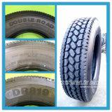 Pneu de camion pour les pneus neufs 315/80r22.5 11r22.5 11r24.5 12r22.5 du marché du Nigéria