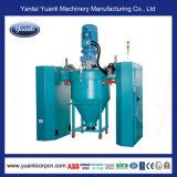 Máquina de processamento eletrostática do revestimento do pó