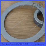形成の摩耗の版の炭化タングステンの円形のローラー