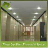 алюминиевый потолок дефлектора профиля 25W*100h применяется к авиапорту