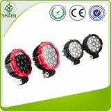 Nueva luz de conducción auto de 51W LED