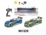 Heißes verkaufenspielzeug-1:10 R/C Auto (MIT ELEKTRIZITÄT) (901225)
