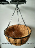 New Wire Chain Hanging Basket