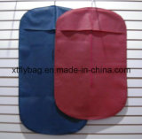 Customed 로고 인쇄를 가진 최신 판매 OEM 여행용 양복 커버 한 벌 부대