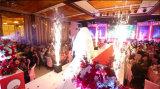 Самая новая холодная машина пламени влияния этапа венчания пожара