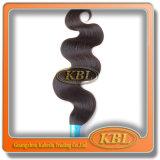 Product van het Menselijke Haar van de Schoonheid van Kbl het Braziliaanse