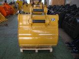 schwere Zubehör-Standardwannen-/Mini-Exkavator der Maschinen-20t befestigt für viele Marken