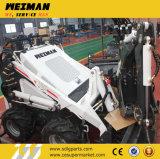 Carregador Hy380 da exploração agrícola do trator do jardim de China mini