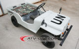Mini Jeep UTV (TJ1101)