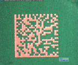 станок для лазерной маркировки код QR печатной платы (PCB0404)