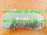 Camión / autobús pastillas de freno de disco D1062-7968 / 29835