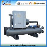 Sistema ausiliario di plastica di raffreddamento ad acqua