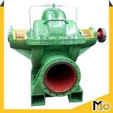 De landbouw Pomp van het Water van het Geval van de Dieselmotor van de Irrigatie Gespleten