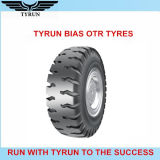 2400-35 neumáticos fuera de carretera: E4, la excavadora de neumáticos OTR