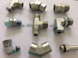 Eaton StandardNptf Rohrfittings