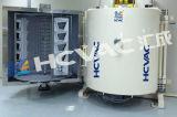 Magnetron automobilistico di evaporazione del faro di illuminazione che polverizza la macchina UV della metallizzazione sotto vuoto