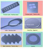 두 번 역 정밀 섬유 레이저 커팅 머신 (PIL02DL-150F / 500F)