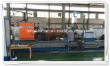Grande torno horizontal do CNC para girar os cilindros grandes do rolo de aço (CK84100)