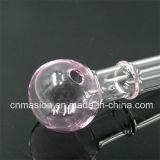 De purpere Boorplatforms van de Brander van het Kruid van de Was van het Glas Droge (B25)