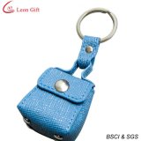 Kundenspezifische Dame Bag Leather Keychain (LM1157)