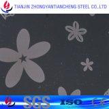 Strato dell'acciaio inossidabile di Resitant di corrosione 1.4541 di BACCANO 1.4550 in lamiera sottile inossidabile