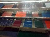 PPGI PPGL Acier recouvert de couleur Acier galvanisé pré-peint pour panneaux de toit
