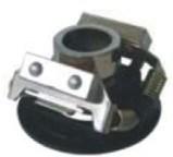 Motor de indução do começo do capacitor da fase monofásica da série de Jy
