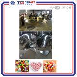 Maquinaria de la capa del azúcar del acero inoxidable del precio bajo 304