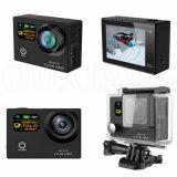 G3 Gelijkaardige gaat de Lens van 170 Graad de PROCamera van de Sport met Ver Controlemechanisme WiFi