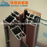 Qualitäts-Strangpresßling-Aluminiumprofil-Puder-überzogenes Aluminium