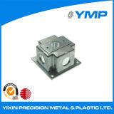Certificado ISO9001 de CNC de productos metálicos con buen mercado