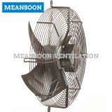 Enfriamiento Ventilador Axial Externo del Motor del Rotor para Ventilación