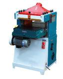 Machine de menuiserie à bois double épaisseur