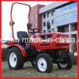 Mini trattore di Jinma, 16HP, 4WD trattore agricolo (JM164Y, EEC)