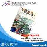 Доступ к смарт-карт 125 Кгц RFID-Tk4100 ID Card