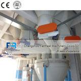 Máquina dosificadora de dosificación automática para procesamiento de piensos