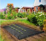 Gesponnene Plastikweed-Matte/Garten-Gewebe/Landwirtschafts-Gewebe