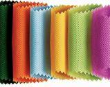 Tissu non tissé PP non toxique en polyuréthane 100% Polypropylène