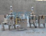 pasteurisateur en lots 200L pour le lait (ACE-SJJ-2K)