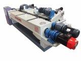 Shandong Jinlun 2600 mm-automatische führende führende Marke hölzerne Protokoll-Furnier-Blattschalen-Maschine für Furnierholz