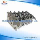 Testata di cilindro del motore per Daewoo Aveo 1.2 Matizii Kalos B10/B12