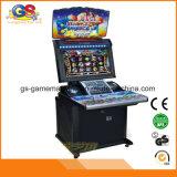 De symbolische het Vechten VideoToernooien van de Markering van Tekken van de Machine van de Arcade van het Spel van het Kabinet