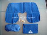 Linha aérea Travel Kits com Brand Logo